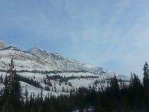 Jasper Alberta Royalty Free Stock Images