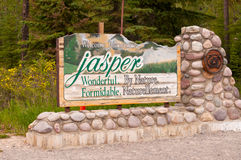 Jasper National Park Stock Photos