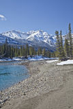 Jasper National Park Stock Photo