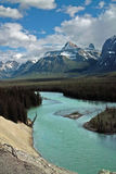 Jasper National Park, Alberta, Canada. Stock Photo