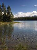 Jasper National Park - Canada Royalty Free Stock Image