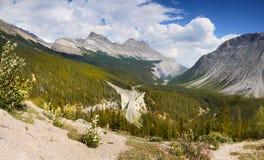 Jasper National Park Canada Stock Photos