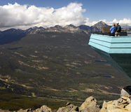 Jasper National Park - Western Canada Stock Images