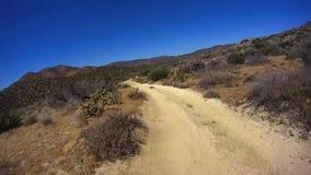 Jasper Trail Borrego Desert Ca POV 9 filme