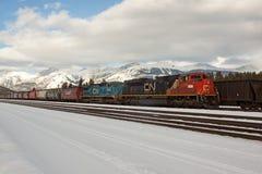 Jasper Trains stock photos