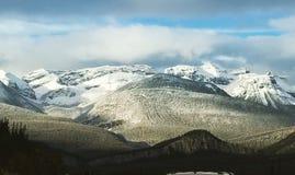 Jaspisowe góry obraz stock