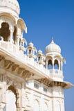 jaswant jodhpur thada Royaltyfri Fotografi