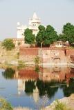 jaswant thada του Jodhpur Στοκ εικόνα με δικαίωμα ελεύθερης χρήσης