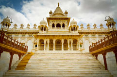 Jaswant Thada Royalty Free Stock Image