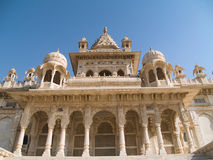 Jaswant Thada Stock Images
