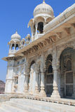 Jaswant Thada 2 Royalty Free Stock Photography