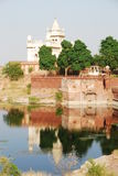 Jaswant Thada, Jodhpur Immagine Stock Libera da Diritti