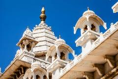 Jaswant Thada in Jodhpur, Rajasthan Stock Image