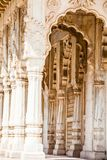 Jaswant Thada in Jodhpur, Rajasthan Royalty Free Stock Photos