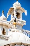 Jaswant Thada in Jodhpur, Rajasthan Stock Photos