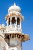 Jaswant Thada in Jodhpur, Rajasthan Royalty Free Stock Photography
