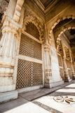 Jaswant Thada in Jodhpur, Rajasthan Royalty Free Stock Images
