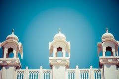 Jaswant Thada in Jodhpur  Royalty Free Stock Images