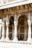 Jaswant Thada in Jodhpur  Royalty Free Stock Photos