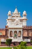 Jaswant Thada mausoleum Stock Images
