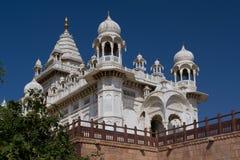 Jaswant Thada, Mausoleum in Jodhpur Royalty Free Stock Photos