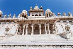 Jaswant Thada mausoleum Royalty Free Stock Images