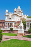Jaswant Thada mausoleum Royalty Free Stock Photos