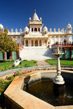 Jaswant Thada mausoleum. Jodhpur. Rajasthan. India Stock Photos
