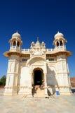 Jaswant Thada mausoleum. Jodhpur. Rajasthan. India Stock Photo