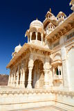 Jaswant Thada mausoleum. Jodhpur. Rajasthan. India Stock Photography