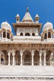 Jaswant Thada mausoleum Royalty Free Stock Photography