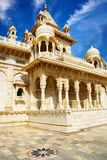 Jaswant Thada memorial, Jodhpur,India. Royalty Free Stock Photography