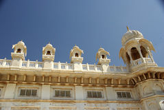 Jaswant Thada, Rajasthan Imagens de Stock Royalty Free
