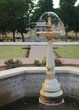Jaswant Thada Royalty Free Stock Photos
