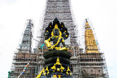 Jatukarmramatep Statue Lizenzfreies Stockbild