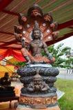 Jatukham Rammathep amulet Royalty Free Stock Images