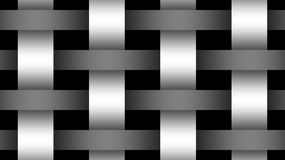 Jaula del metal ilustración del vector