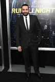 Jaume Collet-Serra. NEW YORK-MAR 9: Director Jaume Collet-Serra attends the premiere of Run All Night at AMC Loews Lincoln Square on March 9, 2015 in New York Stock Photos