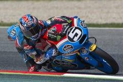Jaume Masia. Estrella Galicia Team Stock Photo