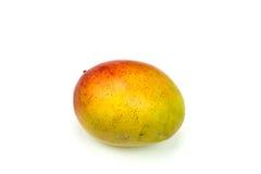 Jaune de mangue Photos libres de droits