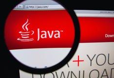 Java 免版税库存图片