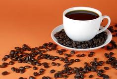 Java arancione Immagini Stock