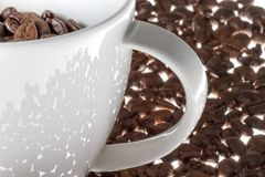 Java Beans Stock Photos