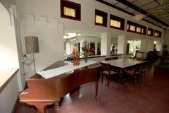 Java luxury homes Royalty Free Stock Photo