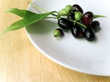 Java plum fruit Royalty Free Stock Photo