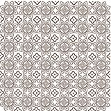 Javanese Batik Seamless Pattern vector royalty free stock images