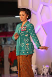 Javanese clothes Stock Photo