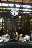 Javanese style Stock Photos