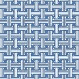 Batik Javanese traditional pattern 8 Stock Photo