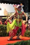 JavaneseGambyong dans Fotografering för Bildbyråer